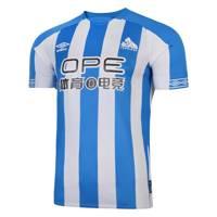 11) Huddersfield