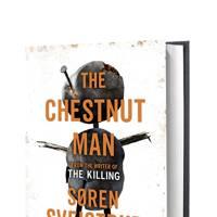 The Chestnut Man by Søren Sveistrup (2018)