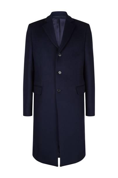 Gavin overcoat by Acne Studios