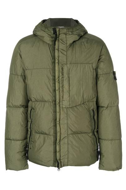 Stone Island padded jacket