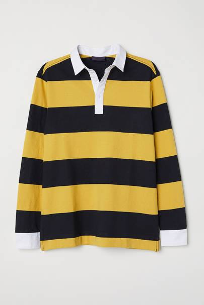 Rugby shirt by H&M