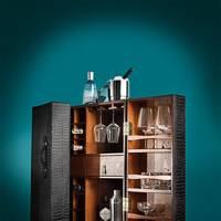 Bar trunk by Kare Design