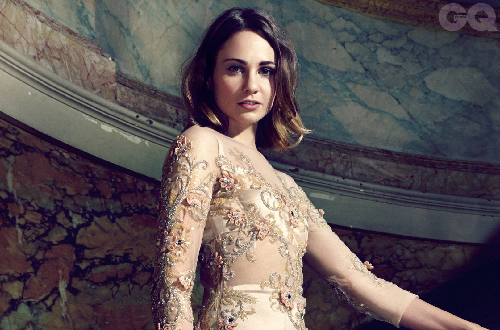 Tuppence Middleton naked (46 photos), foto Topless, Instagram, butt 2020
