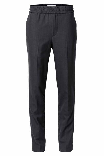 David Beckham H&M Modern Essentials trousers