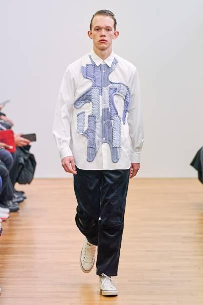 72f99f7f400a Autumn Winter 2019 Menswear