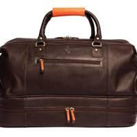 Big Duffle Compartment Bag by BALSA