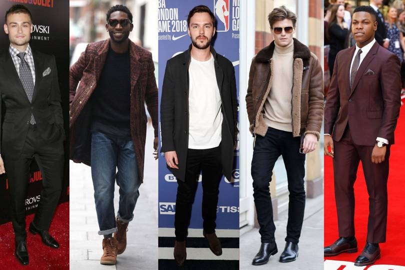 How To Dress In Your 20s Gq Co Uk Guide To Fashion