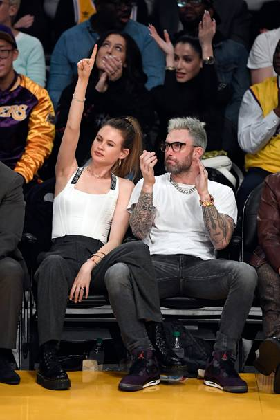 Los Angeles Lakers Game