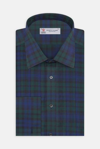 Turnbull & Asser dress shirts: party season essentials | British GQ