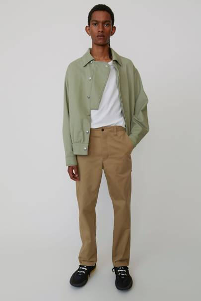 Chinos by Acne Studios