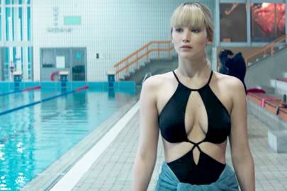 Red Sparrow - in UK cinemas from Friday 2 March