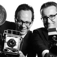 PRs & agents: Michael Hayman & Nick Giles