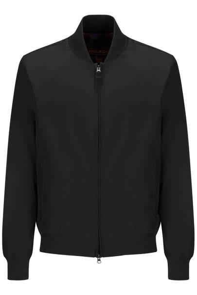 Woolrich 'Shore' bomber jacket