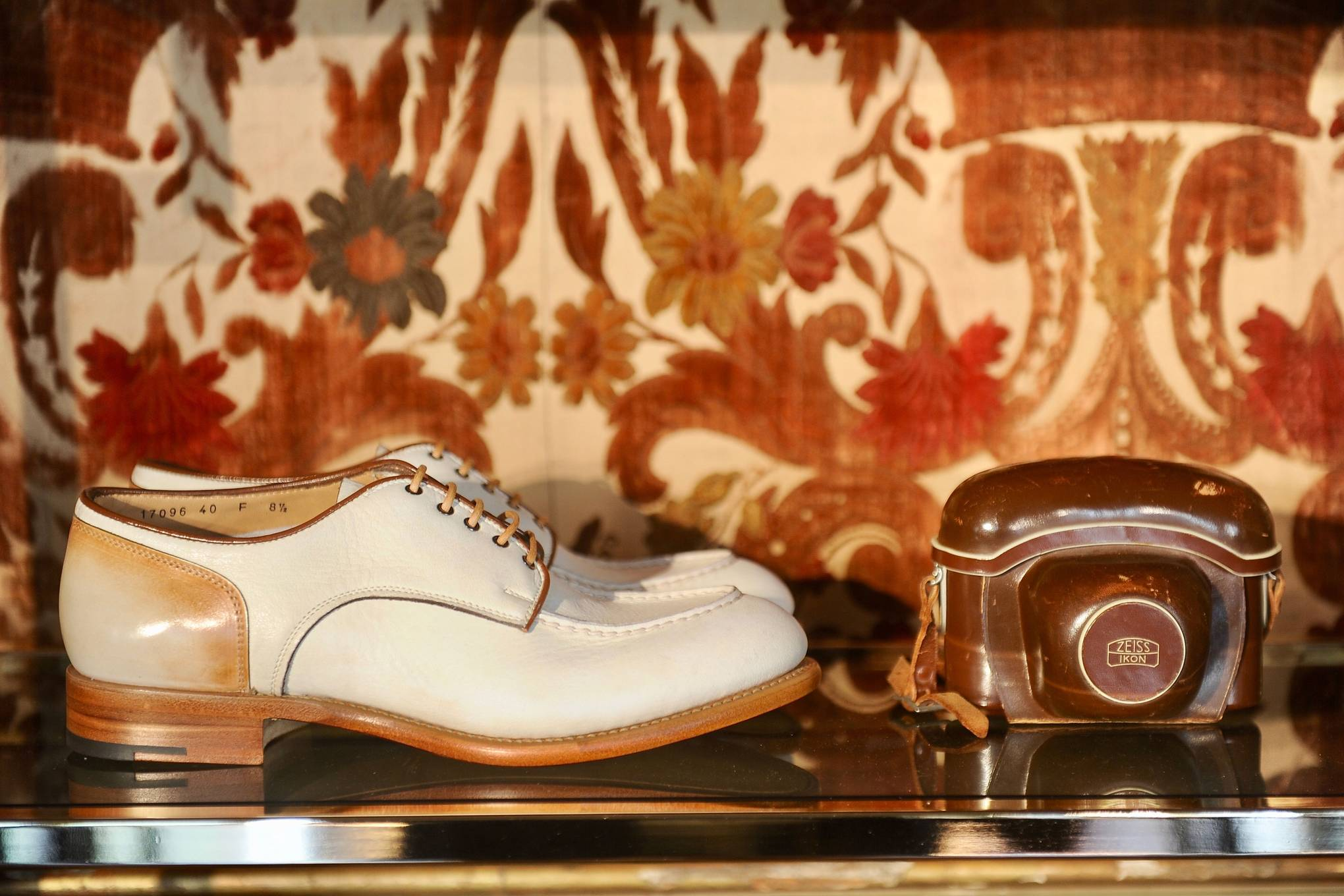 8f08f17d3e75 Santoni SS20 Milan review: we're longing for the French Riviera | British GQ