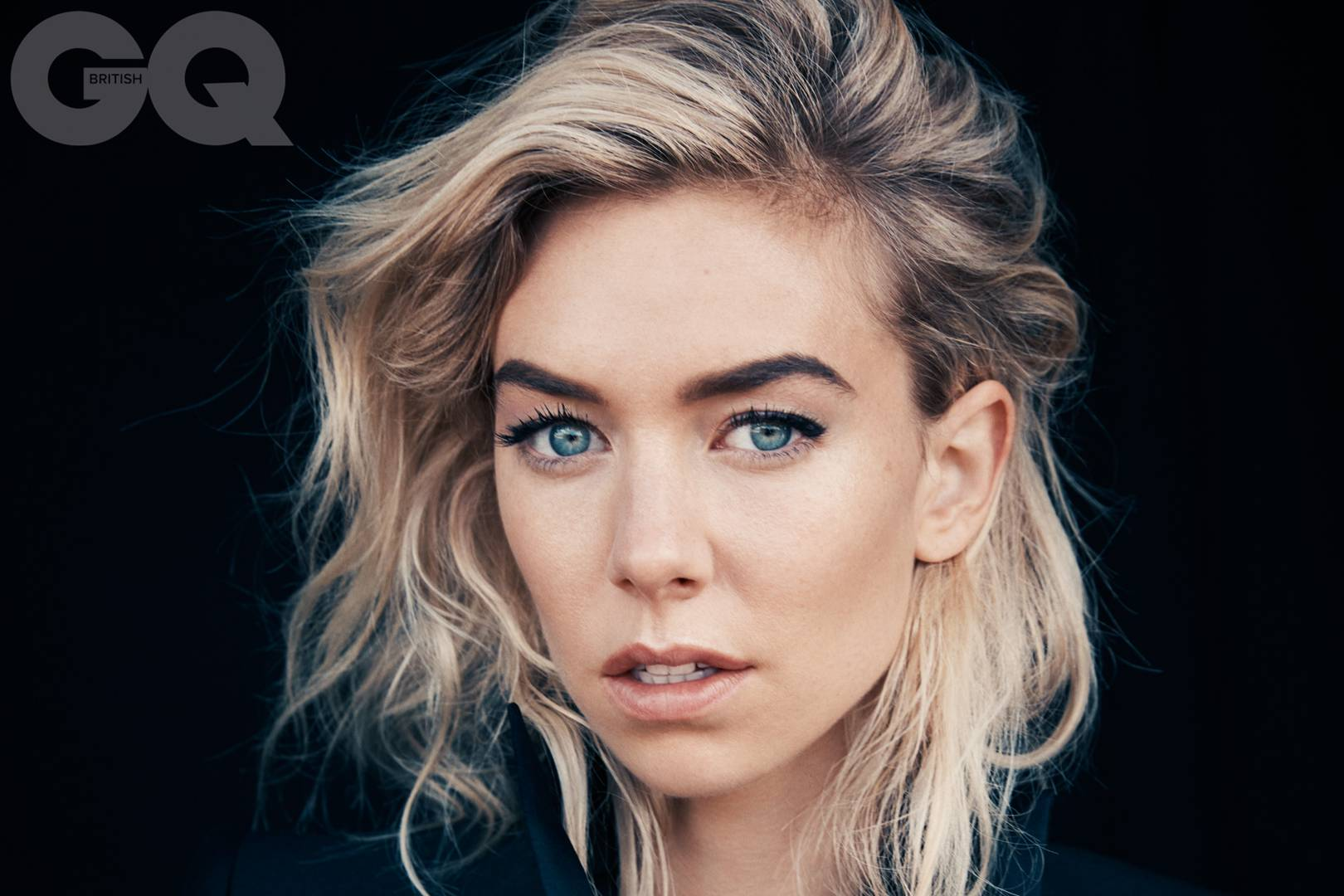 Foto Vanessa Kirby nude photos 2019