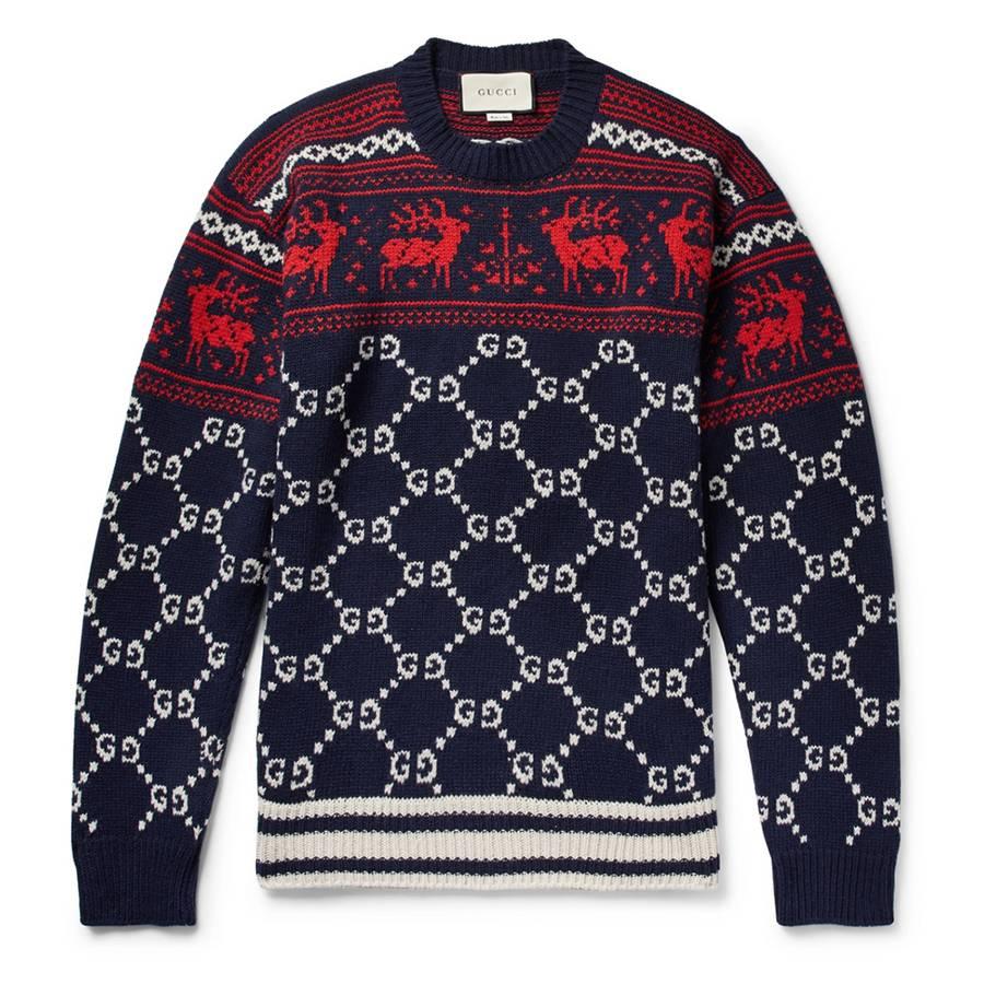 19cdb6d2b94 Best Christmas jumpers for men