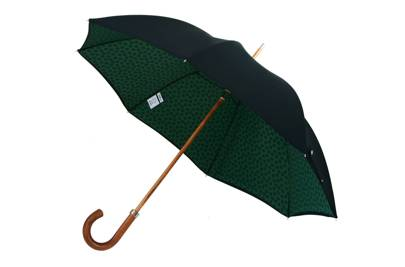 London Undercover x Mr Men umbrella