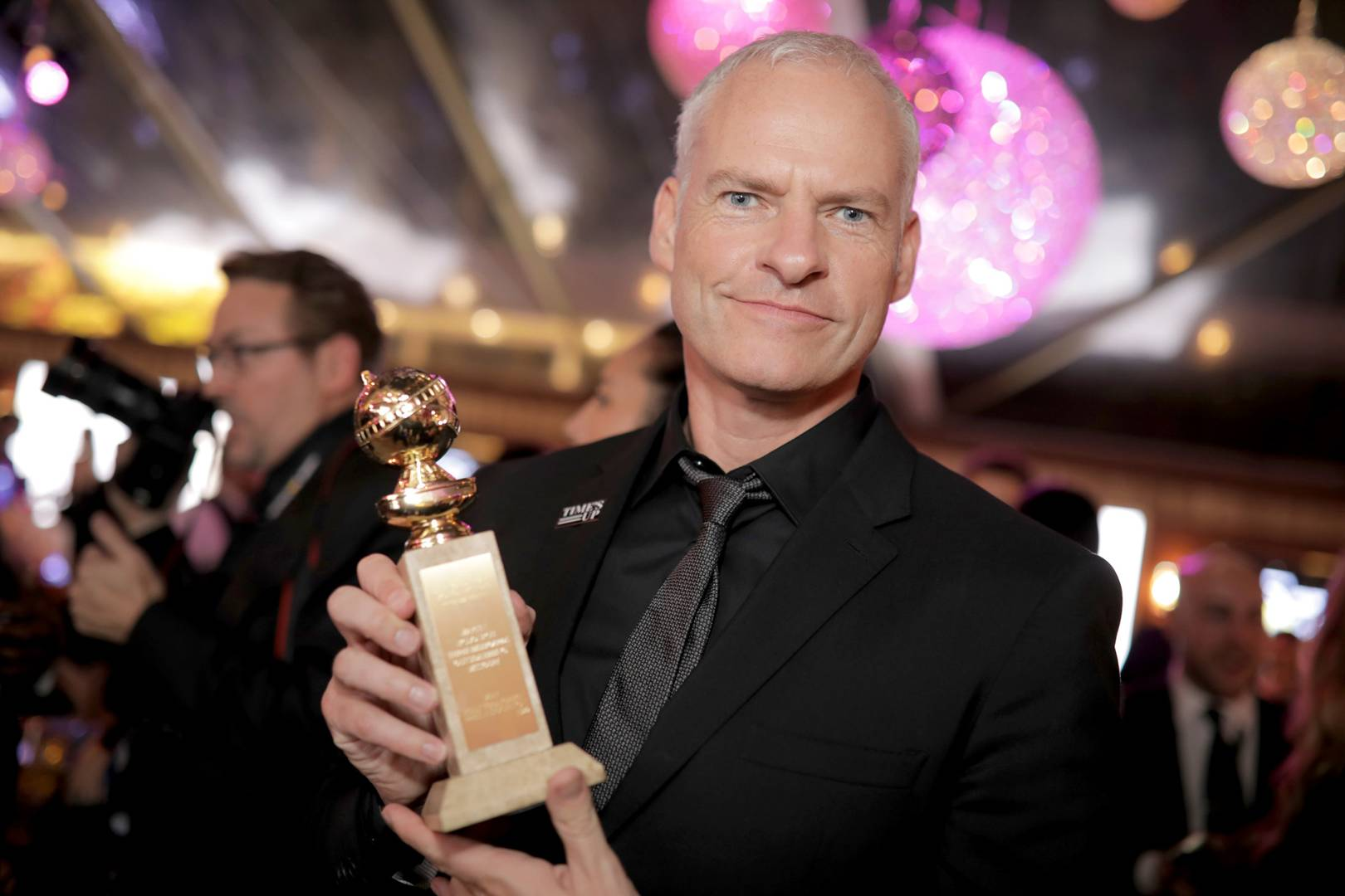 Martin McDonagh Interviewed By An In Bruges Obsessive