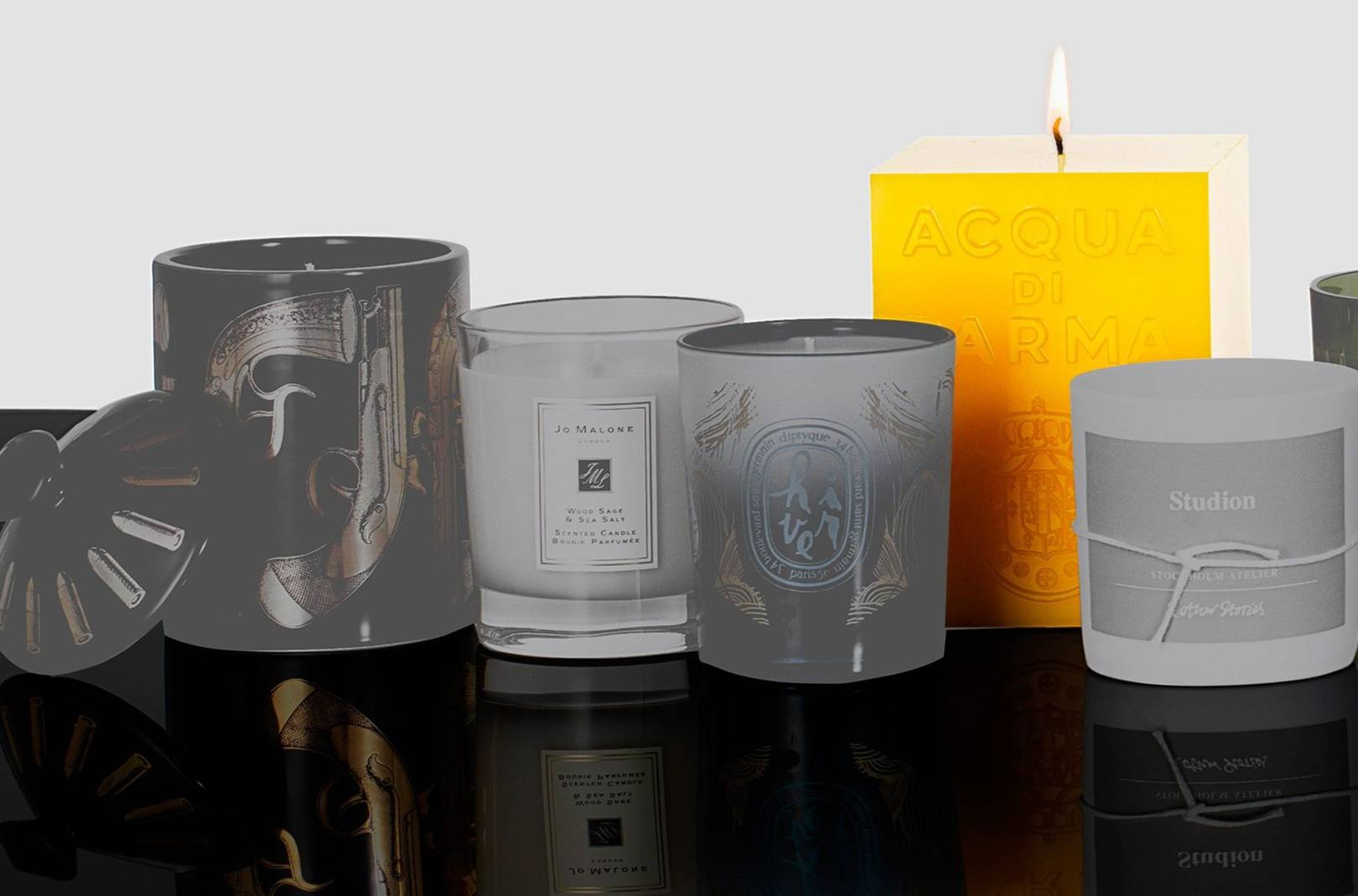 the best scented candles for men british gq rh gq magazine co uk
