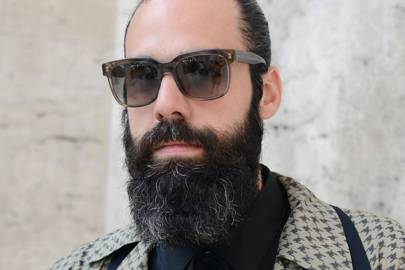 bald patches in beard remedy