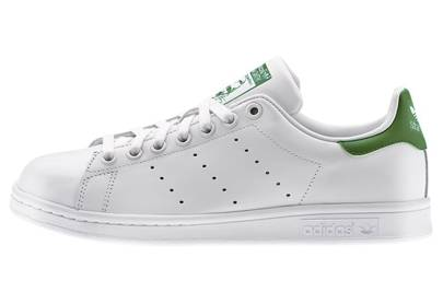 1. Adidas Stan Smith