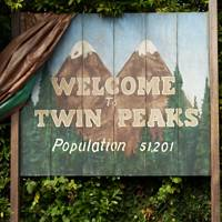 The new Twin Peaks
