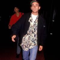 Luke Perry, 1991