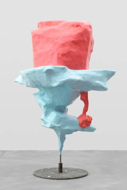 Ongoing: Franz West at Tate Modern