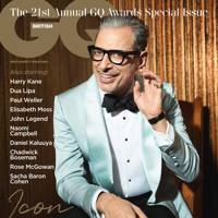 Haig Club Icon: Jeff Goldblum