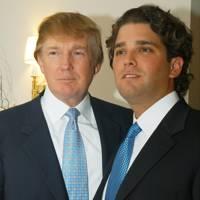 1977: Donald Trump Jr is born
