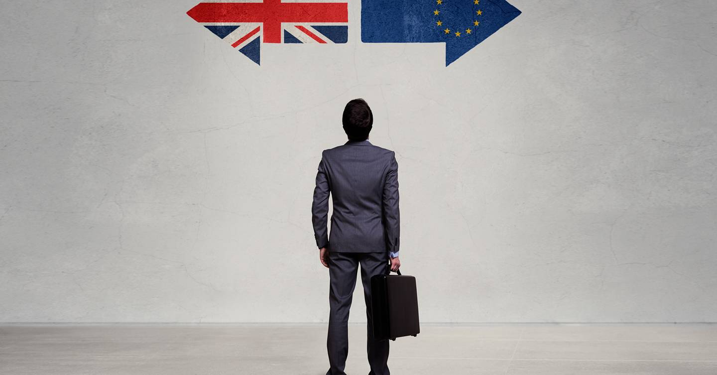 Brexit for businesses: The only people saying it won't matter are people who don't own companies