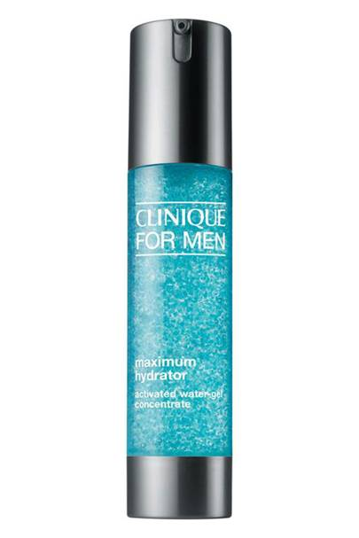 Clinique Water Gel