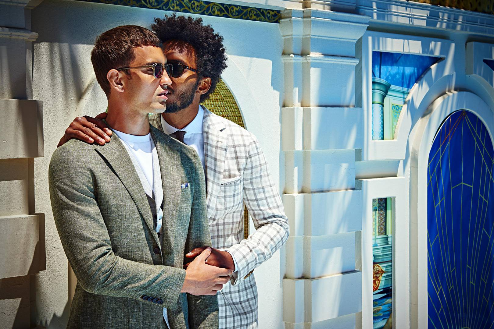 Luxury Mens Wedding Suits For Abroad Vignette - All Wedding Dresses ...