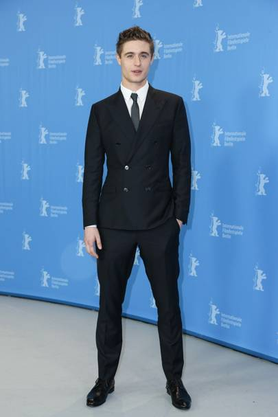 28. Max Irons
