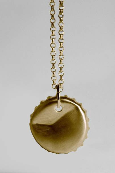 Necklace by Alex Orso