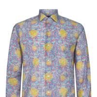 Shirt by Ralph Lauren Purple Label