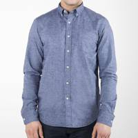 Chambray shirt by Ourver