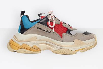 afac93ff3103 Balenciaga  Triple S  Trainers are the coolest trainers of their ...
