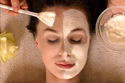 Personalised facial at the Embassy of Beauty
