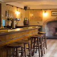 Best Pub: The Fordwich Arms