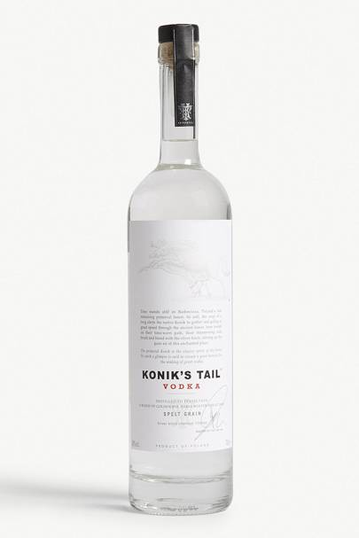 Konik's Tail