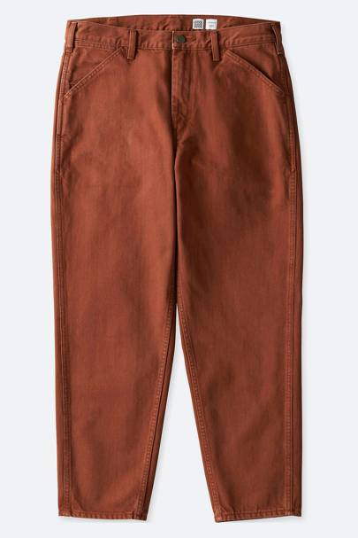 Uniqlo U wide-fit jeans