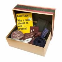 Huntsman festive gift box