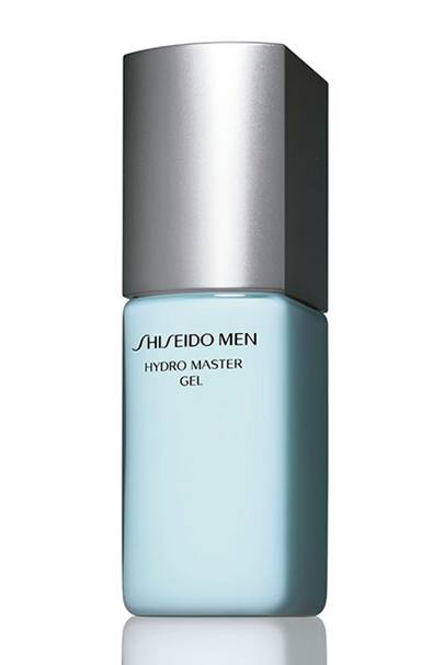 Hydro Master Gel by Shisedo Men