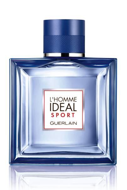 L'Homme Ideal by Guerlain