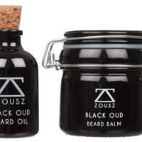 Black Oud, Balm & Oil by Zousz