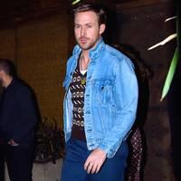 Ryan Gosling (again)