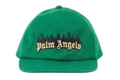 Baseball cap by Palm Angels