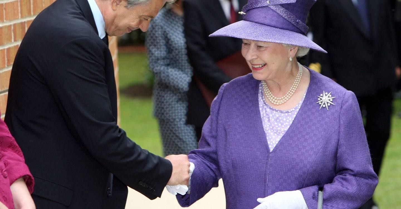 Queen Elizabeth Is The Longest Reigning Monarch British Gq