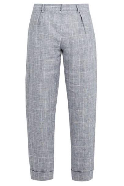 Trousers by Maison Kitsuné